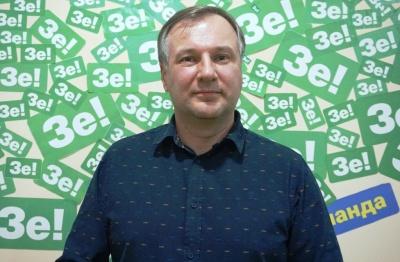 Чинуш 15 років дружить із Зеленським, – керівник «Зе!Команди» на Буковині