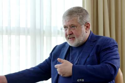 Коломойський каже, що не спонсорує ані Зеленського, ані Тимошенко