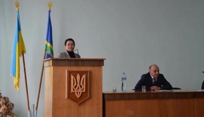 Головою Хотинської райради обрали заступника голови РДА