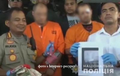 На Балі українському екс-міліціонеру загрожує 15 років за пограбування