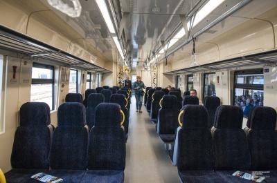 Залізничники офіційно повідомили про зміну руху дизеля «Чернівці–Львів»
