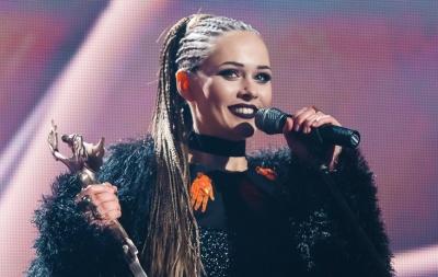 Тріумф The Hardkіss та MARUV: названі переможці музичної премії YUNA-2019