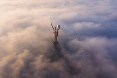 Фото українця визнали найкращим на міжнародному конкурсі