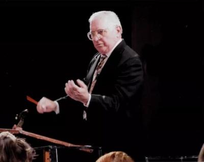 У Чернівцях помер відомий викладач музики