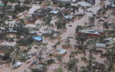 У Мозамбіку внаслідок повені загинули понад 600 осіб