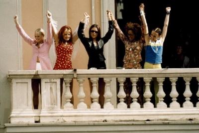 Учасниця «Spice Girls» зізналася у сексуальних стосунках з колегою по групі