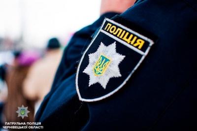 На Буковині трьох патрульних відсторонили від посад через звинувачення в хабарництві