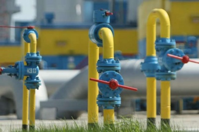 Україна пропонує країнам ЄС закачати в ПГС додатковий газ на наступну зиму