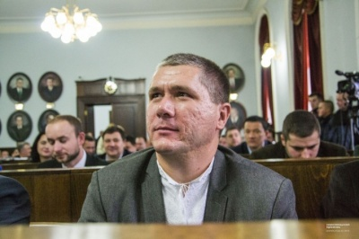 Депутат Чернівецької міськради задекларував біткойнів на 2 мільйони