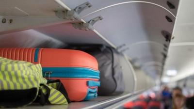У літаках скасували безкоштовну ручну поклажу