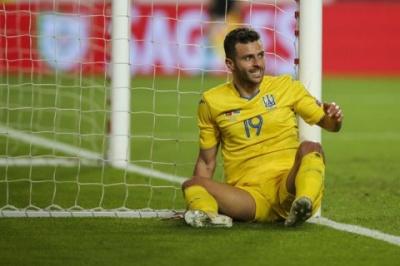 ЗМІ: Україні можуть зарахувати технічні поразки за матчі з Португалією та Люксембургом