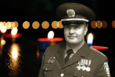 У Чернівцях на честь загиблого героя АТО хочуть перейменувати вулицю