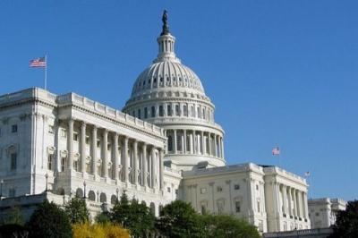 """У США нижня палата Конгресу прийняла законопроект, спрямований проти """"Північного потоку-2"""""""