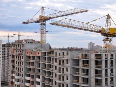 На Буковині будівельну фірму оштрафували на 876 тисяч