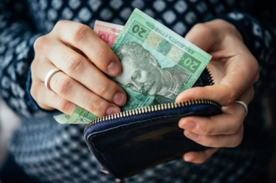 У Чернівецькій області знову зафіксували найнижчу зарплату