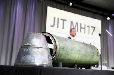 Австралія і Нідерланди почали переговори з Росією щодо збитого рейсу MH17