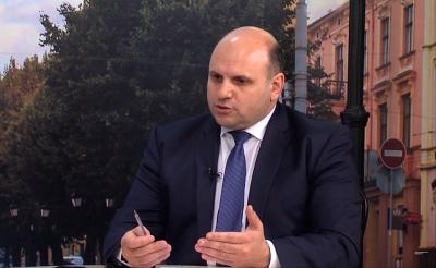 Мунтян сказав, що на Буковині «Батьківщина» готувалась лише до першого туру виборів