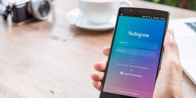У Чернівцях зафіксована найбільша в Україні частка користувачів Instagram