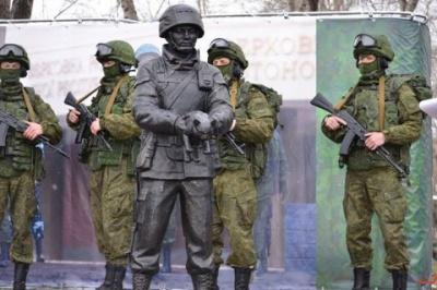 Розвідка: Росія збирається направити в Україну бойовиків під виглядом паломників