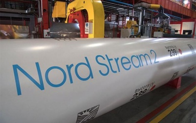 Данія відмовилася надати територію для будівництва «Північного потоку-2»