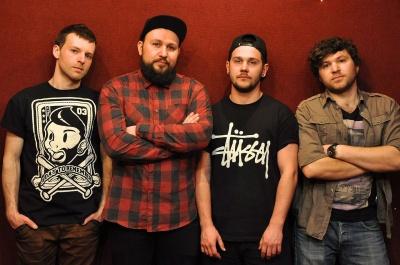 Гурт «Серцевий напад» у Чернівцях презентує новий альбом