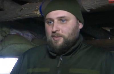 У Чернівцях хочуть перейменувати вулицю на честь загиблого бійця АТО Леоніда Дергача