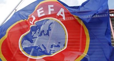 УЄФА порушив дисциплінарну справу через гру Мораеса за збірну України