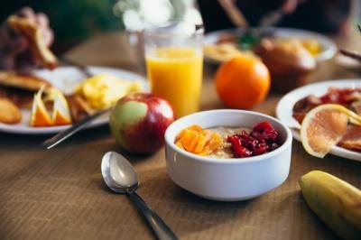 7 корисних страв на сніданок, які варто спробувати