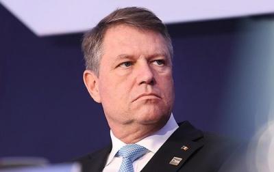 У Румунії президент призначив референдум через зміни у сфері судочинства
