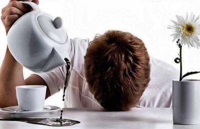 Як підбадьоритися, коли хочеться спати