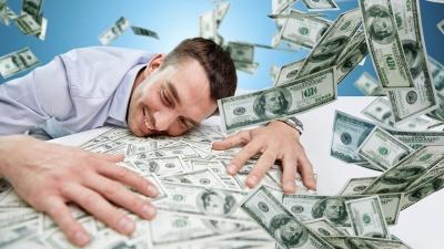ТОП-5 ознак, що вам судилося стати мільйонером
