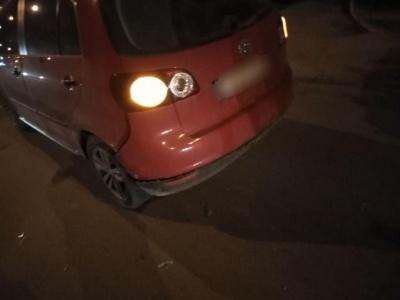 У Чернівцях через ДТП з потерпілими повністю перекрили рух на вулиці Руській