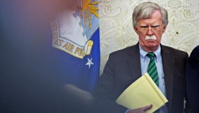 США вважатимуть російські війська у Венесуелі загрозою власній безпеці