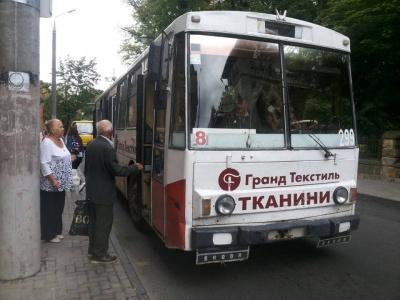 Чернівці придбають 14 тролейбусів, – Продан