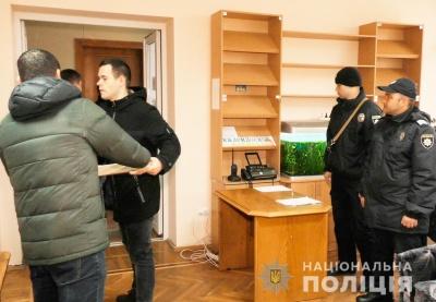 Виборчі дільниці на Буковини охоронятиме поліція
