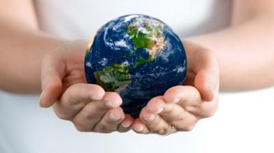 Година Землі 2019: чому в Україні будуть вимикати світло за день до виборів
