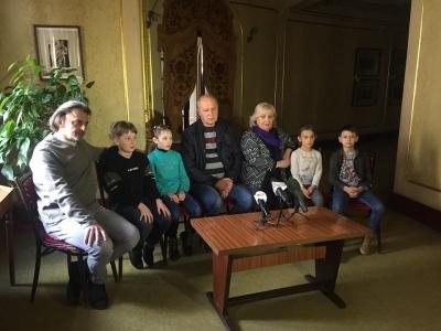 «Чудеса Мері»: у Чернівецькому драмтеатрі прем'єра вистави