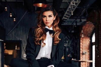 Анна Сєдокова підтвердила чутки про новий роман