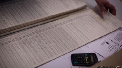 Вибори-2019: у Чернівцях чоловік поскаржився на рідну сестру, яка забрала у нього паспорт