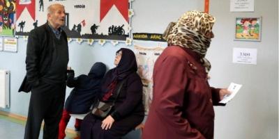У Туреччині проходять місцеві вибори