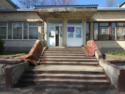 У Чернівцях затопило виборчу дільницю – фото