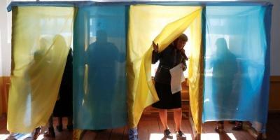 На Буковині одна з найнижчих явок виборців