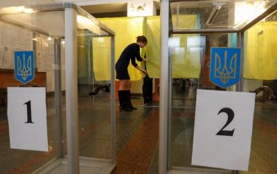 На Буковині чоловік вкинув у ящик для голосування свій бюлетень разом зі списком виборців