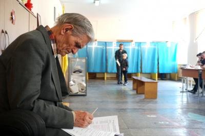 Вибори президента на Буковині: що відомо на цей час