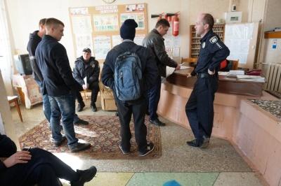 Як голосують Чернівці: репортаж журналістки «МБ»