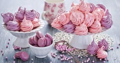 8 найбільш низькокалорійних солодощів