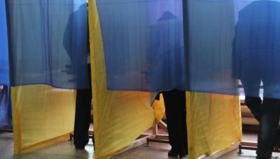 У Львові на виході з виборчої дільниці помер літній чоловік