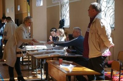Як голосувала Буковина: активність виборців станом на 20.00