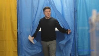 Зеленський лідирує на виборах президента у Чернівецькій області, – екзит-пол