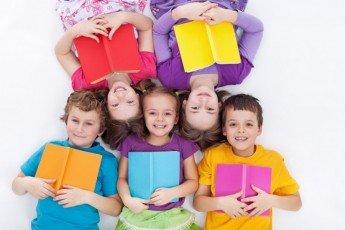 Вистава та майстер-клас: як у Чернівцях відзначатимуть День дитячої книги
